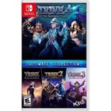 SW139 - Trine: Ultimate Collection cho Nintendo Switch