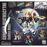 GUNDAM DEATHSCYTHE EW (SD ACTION FIGURE)