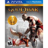V027 - GOD OF WAR COLLECTION
