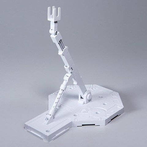 Gundam Action Base 1 - White (1/144 - 1/100)