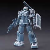 Guncannon First Type (Iron Cavalry Squadron) (Gundam The Origin Ver.) (HG - 1/144)