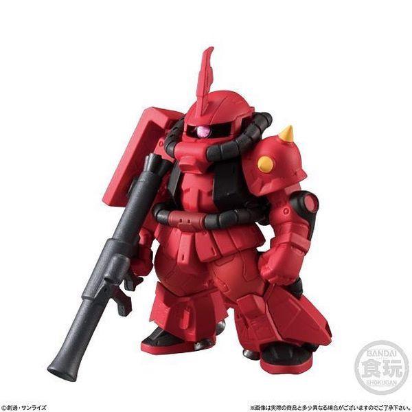 gunpla shop bán Gundam Converge 14 - High-mobility type Zaku II (Johnny Ridden) giá rẻ