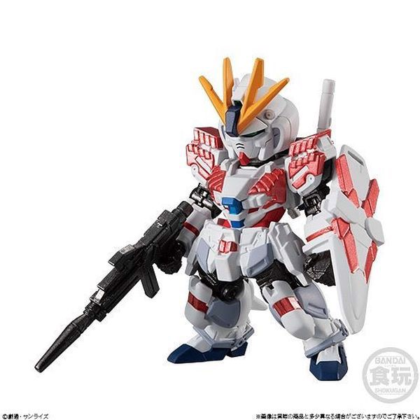 shop gundam bán Gundam Converge 15 - Narrative Gundam C Packs