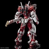 Gunpla Gundam Astray Red Frame Hi-Resolution Model