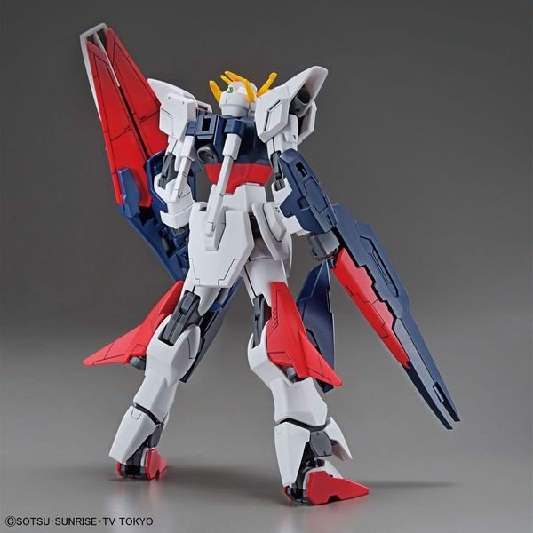 Gundam Shining Break (HGBD - 1/144)