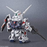 gunpla shop bán Unicorn Gundam (Destroy Mode) (SD Gundam Cross Silhouette)