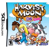 DS008 - HARVEST MOON DS CUTE