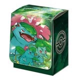 Hộp đựng bài Pokemon Genealogy of Evolution Venusaur