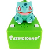 Hộp nhạc Pop'n Step Pokemon - Bulbasaur (Fushigidane)