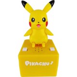 Hộp nhạc Pop'n Step Pokemon - Pikachu