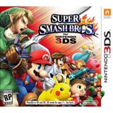 075 - SUPER SMASH BROS 3DS