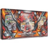 PB64 - INCINEROAR-GX PREMIUM COLLECTION (POKÉMON TRADING CARD GAME)