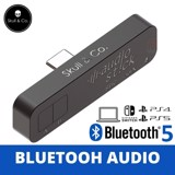 Audio Bluetooth Adapter Skull & Co Nintendo Switch PS5