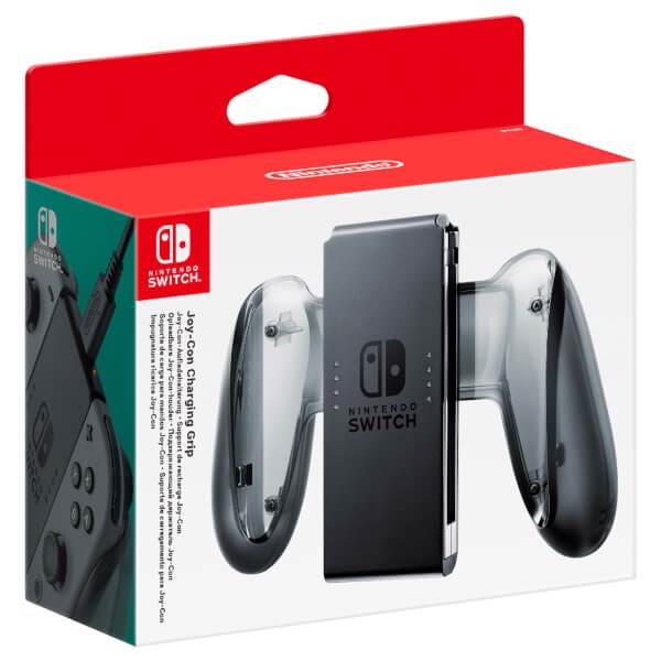 Joy-Con Charging Grip cho Nintendo Switch