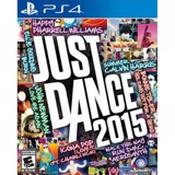PS4044 - JUST DANCE 2015