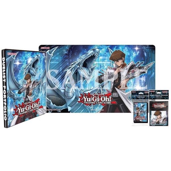 Kaiba's Majestic Collection