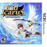 016 - KID ICARUS UPRISING