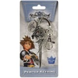 KINGDOM HEARTS - WAIT TO THE DAWN KEYRING