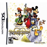 DS018 - KINGDOM HEARTS RE:CODED