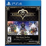 PS4363 - Kingdom Hearts The Story So Far cho PS4 PS5