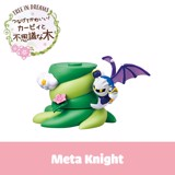 Kirby and Mysterious Tree - Tree in Dreams - Mô hình chính hãng Rement