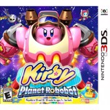 116 - KIRBY: PLANET ROBOBOT