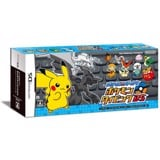DS001D - LEARN WITH POKEMON: TYPING ADVENTURE (JAPAN - BLACK)