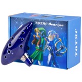 LINK'S OCARINA (THE LEGEND OF ZELDA)