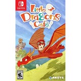 SW081 - Little Dragons Café cho Nintendo Switch
