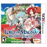 094 - LORD OF MAGNA: MAIDEN HEAVEN