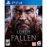PS4041 - LORDS OF THE FALLEN