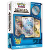 PB40 - MYTHICAL POKEMON COLLECTION - MANAPHY (POKÉMON TRADING CARD GAME)