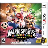 131 - MARIO SPORTS SUPERSTARS