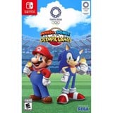 GSW145 - Mario & Sonic at the Olympic Games Tokyo 2020 cho Nintendo Switch