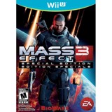 U015 - MASS EFFECT 3 SPECIAL EDITION