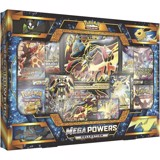 PB60 - MEGA POWERS COLLECTION (POKÉMON TRADING CARD GAME)