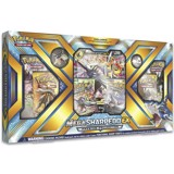 PB56 - MEGA SHARPEDO-EX PREMIUM COLLECTION (POKÉMON TRADING CARD GAME)