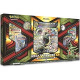 PB62 - MEGA TYRANITAR-EX PREMIUM COLLECTION (POKÉMON TRADING CARD GAME)