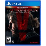 PS4090 - METAL GEAR SOLID V: THE PHANTOM PAIN