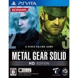 V031 - METAL GEAR SOLID HD COLLECTION