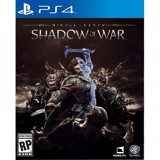 PS4222 - MIDDLE-EARTH: SHADOW OF WAR