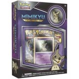 PB54 - MIMIKYU PIN COLLECTION (POKÉMON TRADING CARD GAME)