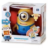 MINION STUART LAUGHING ACTION FIGURE