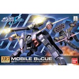 MOBILE BUCUE (REMASTER) (HG - 1/144)