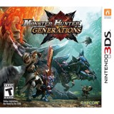 117 - MONSTER HUNTER GENERATIONS