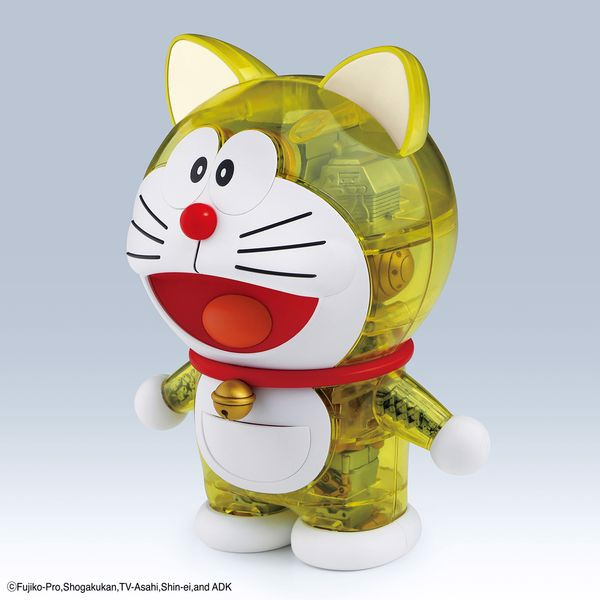 Doraemon (Ganso Ver.) (Figure-rise Mechanics)