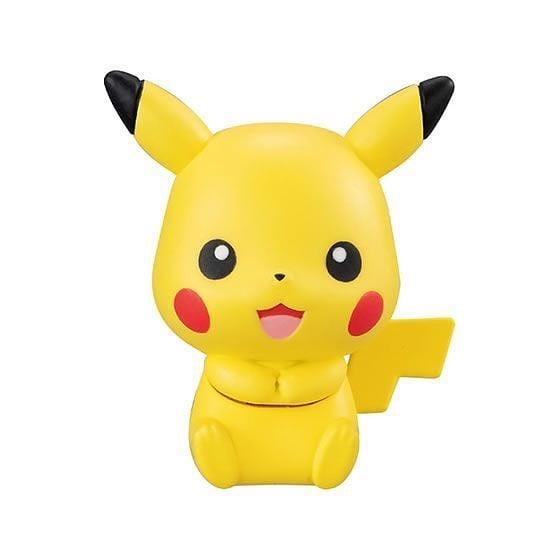 mua bán figure Pokemon Figure x Clip - Pikachu giá rẻ