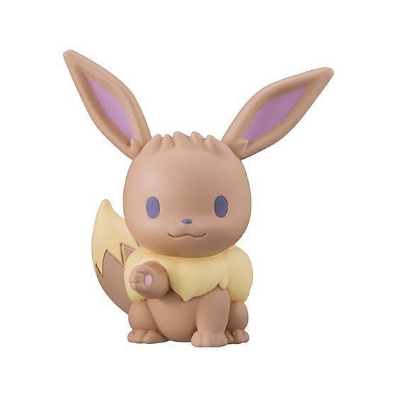 mua bán figure Pokemon Maenarae March - Eevee giá rẻ