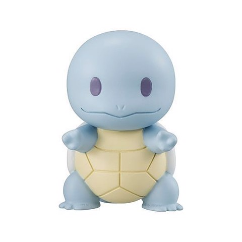 Pokemon Maenarae March - Squirtle