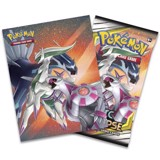 Mini album đựng bài kèm booster pack Pokemon Cosmic Eclipse